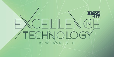 Biz 417's Excellence in Technology Awards tickets