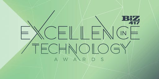 Biz 417's Excellence in Technology Awards