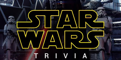 Star Wars Trivia (Episodes 1-8 + Stories) tickets
