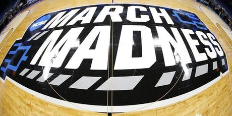 2020 NCAA March Madness Second Round French Quarter New Orleans Watch Party tickets