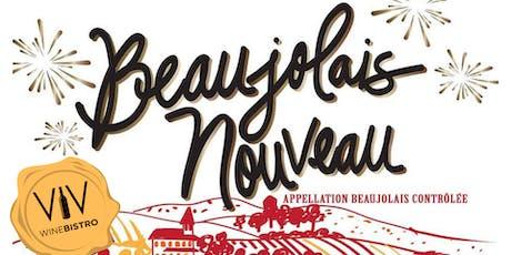 Beaujolais Fest!!! tickets