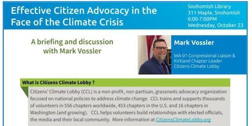 Snohomish Climate Advocates