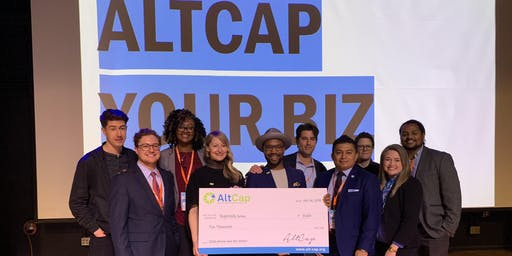 AltCap Your Biz: Closing the Deal Happy Hour