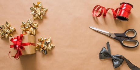 Linoleum Carving and DIY Wrapping Paper Workshop tickets