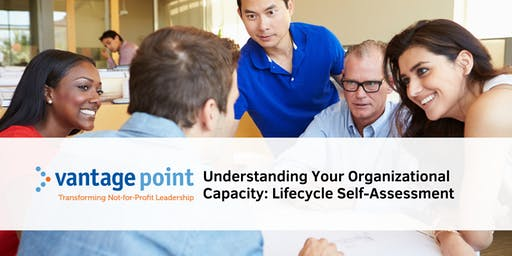 Understanding Your Organizational Capacity: Lifecycle Self-Assessment