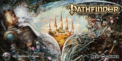 Pathfinder - Eldraine - par Monsieur Loutre