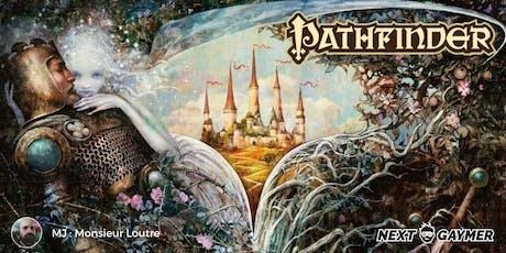 Pathfinder - Eldraine - par Monsieur Loutre billets