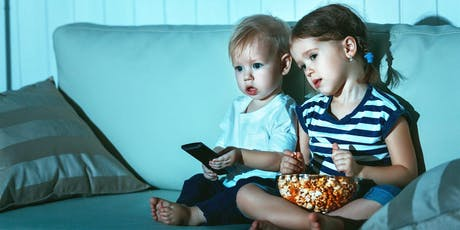 Screen Time and Young Children: What Parents and Caregivers Need to Know tickets