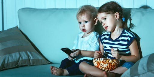 Screen Time and Young Children: What Parents and Caregivers Need to Know
