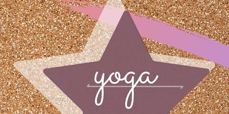 Morning Yoga tickets
