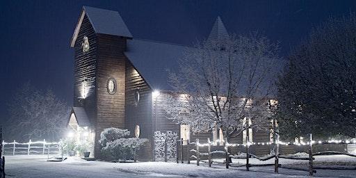 """Deck the Halls"" Mystery Dinner, December 12th"