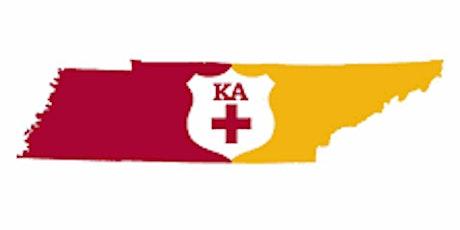11th Annual Kappa Alpha Order-Zeta Tau Chapter/Clarksville Convivium tickets