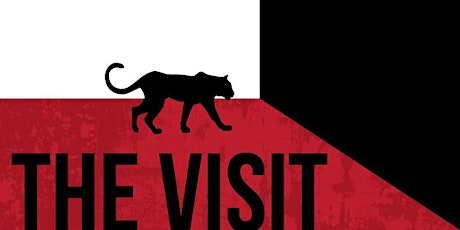 THE VISIT March 14 - March 18, 2020 tickets