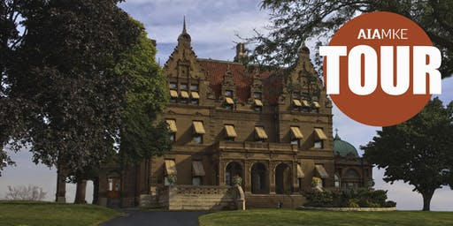 Building Tour: Historic Pabst Mansion