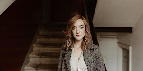 Iona Fyfe  with special guest McKeever School Of Irish Dance tickets