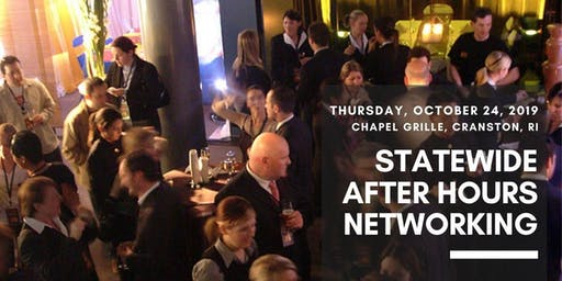 Statewide After Hours Networking Event