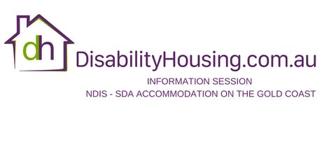 SPECIALIST DISABILITY HOUSING INFORMATION SESSION - SOUTHPORT tickets