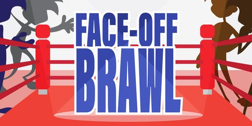 Face-Off Brawl - an Indie Improv Competition