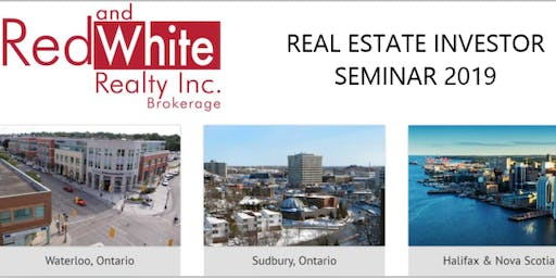 Real Estate Investor Seminar 2019