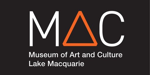 Guided Exhibition Tours - MAC launch 23 + 24 Nov