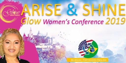 GLOW Women's Conference Orlando - ARISE & SHINE