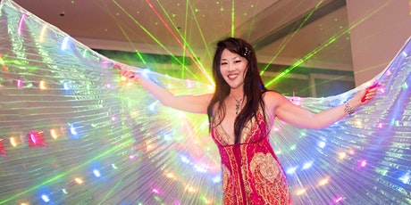 Cosmic Love Group Akashic Records Reading & Meditation with Leah Lau tickets