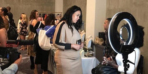 Women In PR Relax +Recharge Beauty Brunch San Francisco Edition