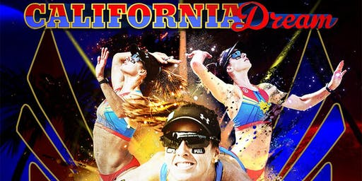 California Dream #5 - TRACI WEAMER-CALLAHAN