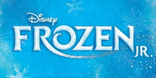 WVTE Presents Disney's Frozen Jr.!