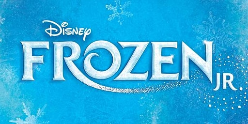 WVTE Presents Disney's Frozen Jr.!