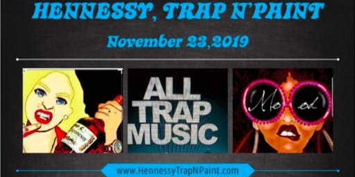 HennessyTrap NPaint