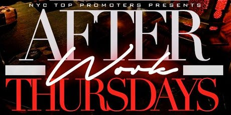 """""""Game Night Thursdays"""" The Ultimate Afterwork Experience tickets"""