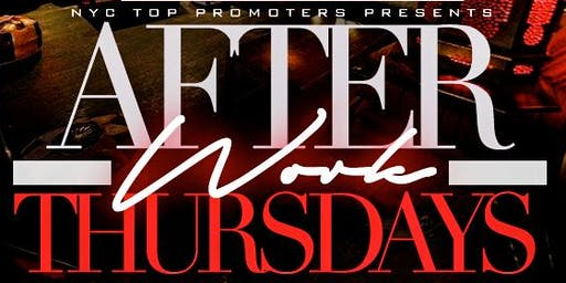 """""""Game Night Thursdays"""" The Ultimate Afterwork Experience"""