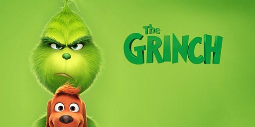 Family Movie: The Grinch (2018)