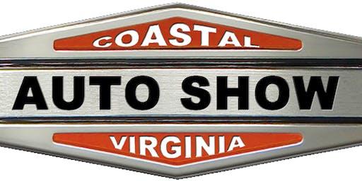 Coastal Virginia Auto Show