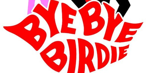 STARS Presents: Bye Bye Birdie Cast B Sunday