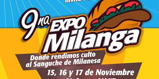 9° EXPO MILANGA