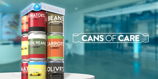 Cans of Care