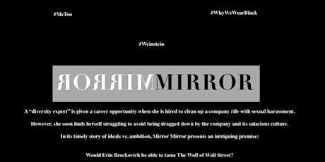 Mirror Mirror:  Women in Media at the Internat'l Human Rights Film Festival tickets