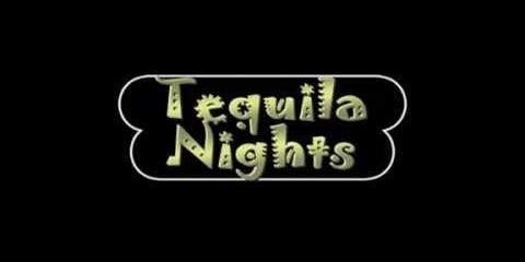 TEQUILA NIGHTS A BLACK AND WHITE AFFAIR