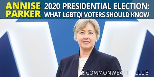 The 2020 Presidential Election: What LGBTQI Voters Should Know