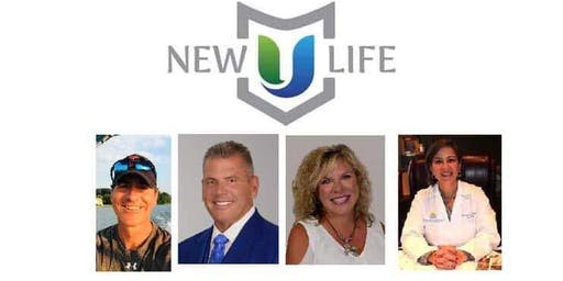 NewUlife Business opportunity event.