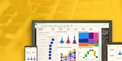 Microsoft Power BI Advanced - 1 Day Course - Brisbane