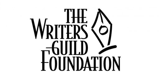 The Riveter Presents Writers Guild Foundation Pitching Series