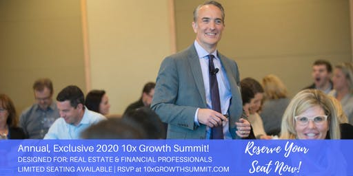 2020 SPM 10x Growth Summit - Move From Good Option to Essential Partner
