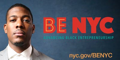 BE NYC (Black Entrepreneurs NYC) Tech Founders Forum