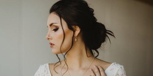 2019s Most Popular Bridal Hairstyles Workshop