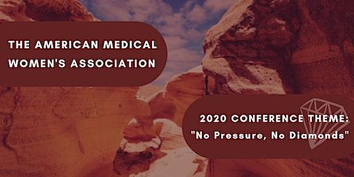 AMWA Region 8 Conference 2020