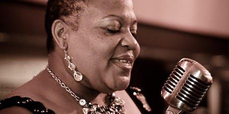 """Rhonda Benin's """"Just Like A Woman"""" tickets"""