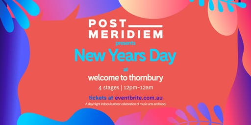 Welcome To Thornbury (NYD 2020)